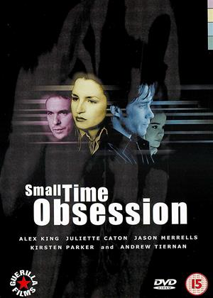 Rent Small Time Obsession Online DVD & Blu-ray Rental
