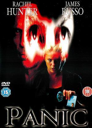 Rent Panic (aka Pendulum) Online DVD & Blu-ray Rental