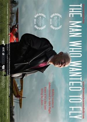 Rent The Man Who Wanted to Fly Online DVD & Blu-ray Rental