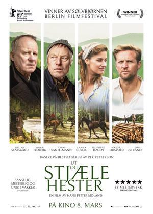Rent Out Stealing Horses (aka Ut og stjæle hester) Online DVD & Blu-ray Rental