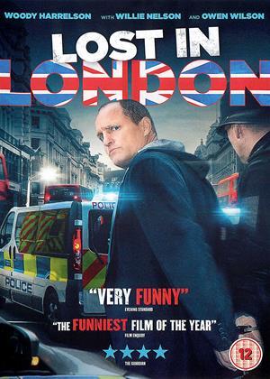 Rent Lost in London (aka Lost in London LIVE) Online DVD & Blu-ray Rental