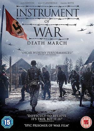 Rent Instrument of War Online DVD & Blu-ray Rental