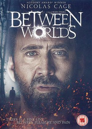 Rent Between Worlds Online DVD & Blu-ray Rental