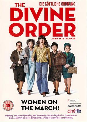 Rent The Divine Order (aka Die göttliche Ordnung) Online DVD & Blu-ray Rental