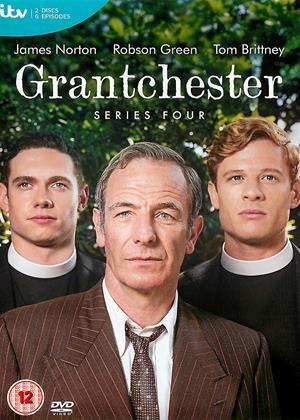 Rent Grantchester: Series 4 Online DVD & Blu-ray Rental