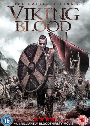 Rent Viking Blood Online DVD & Blu-ray Rental