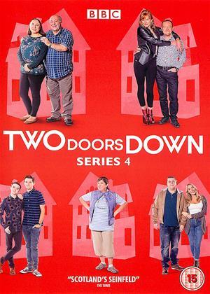 Rent Two Doors Down: Series 4 Online DVD & Blu-ray Rental
