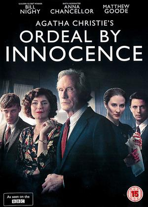 Rent Ordeal by Innocence (aka Agatha Christie: Ordeal by Innocence) Online DVD & Blu-ray Rental