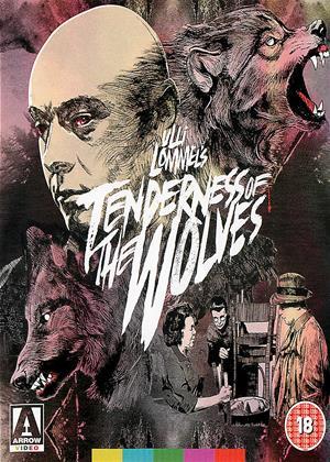 Rent Tenderness of the Wolves (aka Die Zärtlichkeit der Wölfe) Online DVD & Blu-ray Rental
