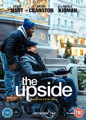 Rent The Upside Online DVD Rental