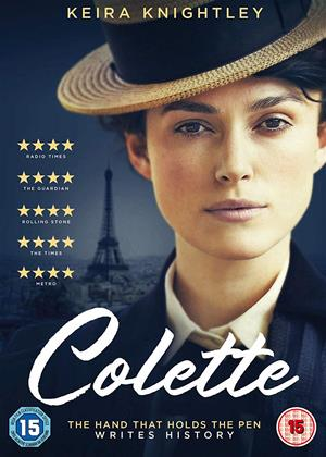Rent Colette Online DVD Rental