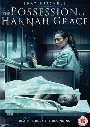 Rent The Possession of Hannah Grace Online DVD Rental