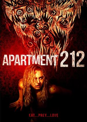 Rent Apartment 212 (aka Gnaw) Online DVD Rental