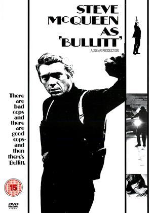 Rent Bullitt Online DVD & Blu-ray Rental