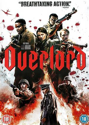 Rent Overlord Online DVD & Blu-ray Rental