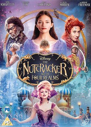 The Nutcracker and the Four Realms Online DVD Rental