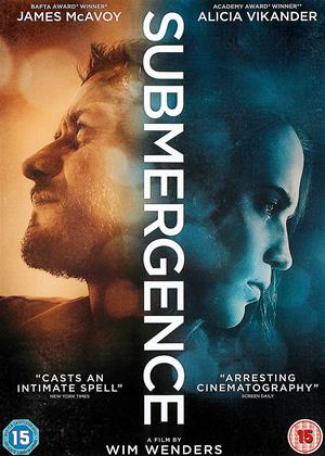 Rent Submergence Online DVD Rental