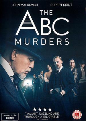 Rent The ABC Murders (aka Agatha Christie: ABC Murders) Online DVD & Blu-ray Rental