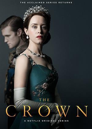 Rent The Crown: Series 3 Online DVD & Blu-ray Rental