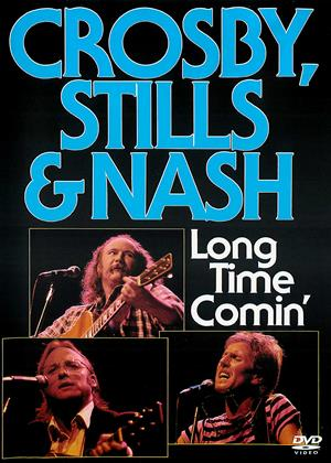Rent Crosby, Stills and Nash: Long Time Comin' (aka Crosby, Stills & Nash: Legends of the Canyon) Online DVD & Blu-ray Rental