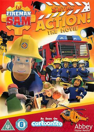 Rent Fireman Sam: Set for Action! (aka Fireman Sam: Set for Action!: The Movie) Online DVD & Blu-ray Rental
