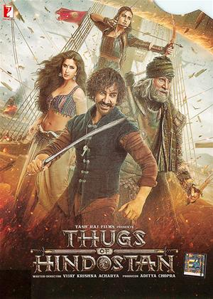 Thugs of Hindostan Online DVD Rental