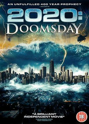 Rent 2020: Doomsday (aka The Blessed Ones / Polaris) Online DVD & Blu-ray Rental