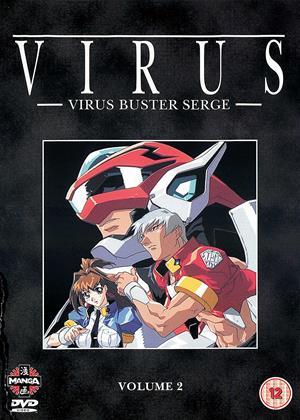 Rent Virus Buster Serge: Vol.2 Online DVD & Blu-ray Rental