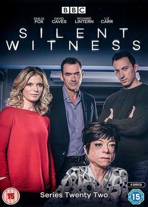Rent Silent Witness: Series 22 Online DVD & Blu-ray Rental