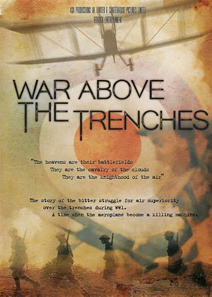 Rent War Above the Trenches Online DVD & Blu-ray Rental