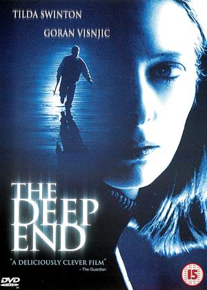 Rent The Deep End Online DVD & Blu-ray Rental
