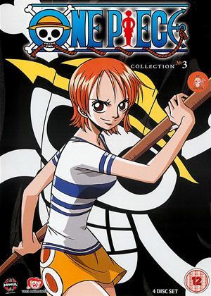 Rent One Piece: Series 3 (aka Wan pîsu) Online DVD & Blu-ray Rental