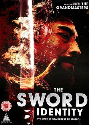 Rent The Sword Identity (aka Wo kou de zong ji) Online DVD & Blu-ray Rental