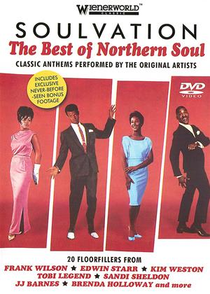 Rent Soulvation (aka Soulvation: The Best of Northern Soul) Online DVD & Blu-ray Rental