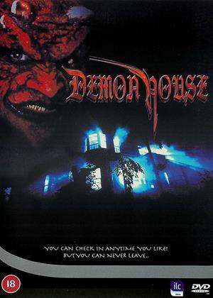 Rent Demon House (aka Night of the Demons III) Online DVD & Blu-ray Rental