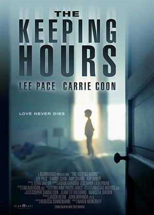 Rent The Keeping Hours Online DVD & Blu-ray Rental