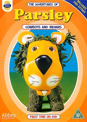 Rent The Adventures of Parsley: Cowboys and Indians Online DVD & Blu-ray Rental