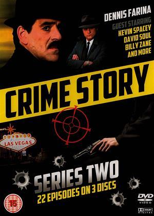 Rent Crime Story: Series 2 Online DVD & Blu-ray Rental