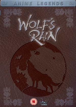 Rent Wolf's Rain Online DVD & Blu-ray Rental