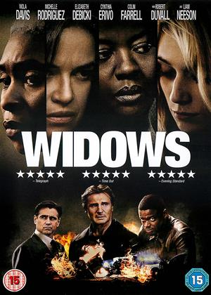Widows Online DVD Rental
