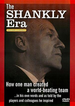 Rent The Shankly Era Online DVD & Blu-ray Rental