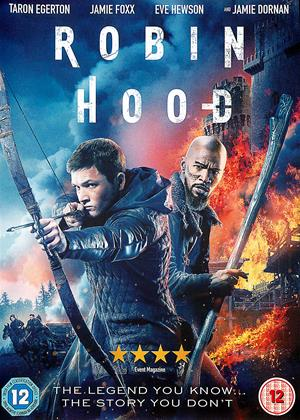 Rent Robin Hood Online DVD & Blu-ray Rental