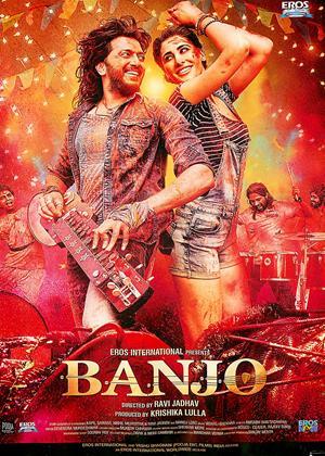 Rent Banjo Online DVD & Blu-ray Rental
