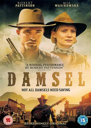 Rent Damsel Online DVD Rental