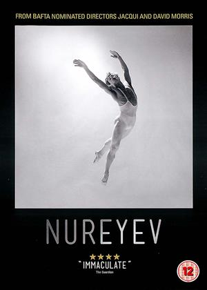 Rent Nureyev (aka Nureyev: An Orgy of One) Online DVD Rental