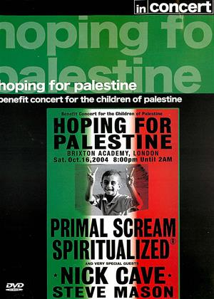 Rent Hoping for Palestine: In Concert (aka Great Performers: Hoping Foundation Benefit Concert) Online DVD & Blu-ray Rental