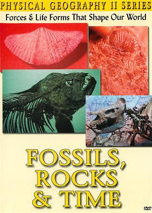 Rent Fossils, Rocks and Time (aka Physical Geography II: Fossils Rocks and Time) Online DVD & Blu-ray Rental