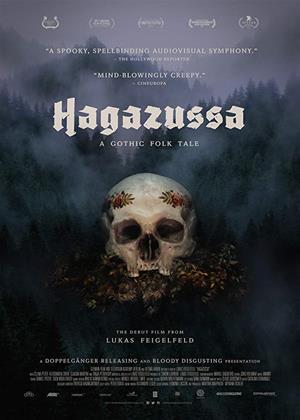 Rent Hagazussa (aka Hagazussa: A Heathen's Curse) Online DVD Rental