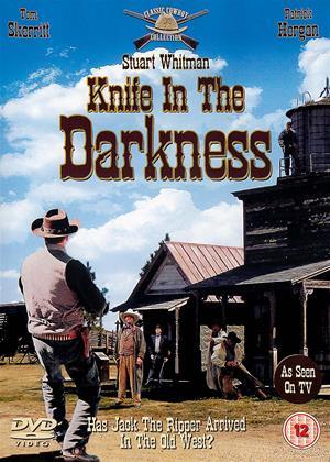 Rent Knife in the Darkness (aka Cimarron Strip: Knife in the Darkness) Online DVD & Blu-ray Rental