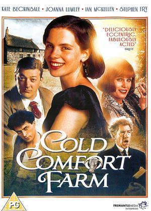 Rent Cold Comfort Farm Online DVD & Blu-ray Rental